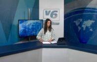 Informativo Visión 6 Televisión 15 de abril 2020