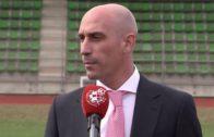 La Federación propone terminar el fútbol profesional sin descensos