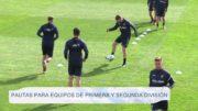 Pautas que el Albacete Balompié debe seguir cuando vuelva a la rutina