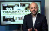 'TriAlbacete Solidario' a favor del Banco de Alimentos