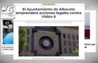 Visión 6 para los pies al «vocero» de la Junta: El Digital de Castilla-La Mancha