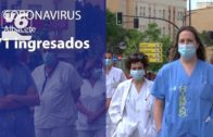 Albacete registra este lunes 1 fallecido por Covid-19