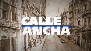 Calle Ancha 30 de abril 2020