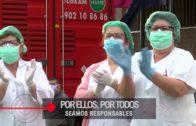 CRONOLOGÍA | Incidencia Covid-19 en Castilla-La Mancha