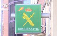 Detenidos en Albacete por tenencia ilícita de armas