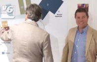 EDITORIAL   García-Page vuelve a defender su nefasta gestión en la televisión nacional