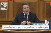 EDITORIAL | Mentiroso reincidente: Las nuevas trolas de García-Page en las Cortes de C-LM