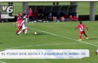 El Fundación Albacete se queda sin 7 jugadoras de la primera plantilla