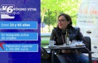 Informativo Visión 6 Televisión 25 de marzo de 2020