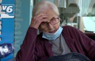 Hilaria supera el Covid-19 con 101 años en una residencia de Albacete