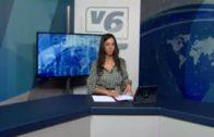Informativo Visión 6 Televisión 19 de mayo de 2020