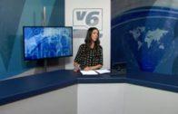 Informativo Visión 6 Televisión 21 de mayo de 2020