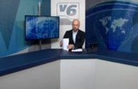 Informativo Visión 6 Televisión 25 mayo 2020