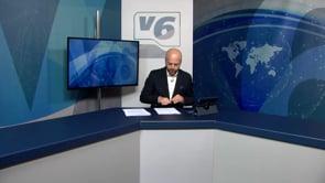 Informativo Visión 6 Televisión 26 de mayo de 2020