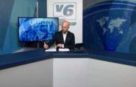 Informativo Visión 6 Televisión 29 de mayo de 2020