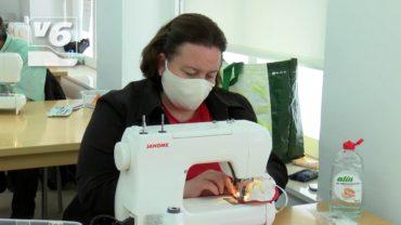 La Asociación Llanero Solidario adapta su captación laboral al Covid-19