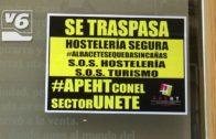 La hostelería de Albacete, indignada con las medidas del Gobierno