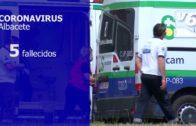 Las muertes por Covid-19 en C-LM podrían duplicar a las que dice Sanidad