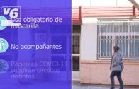 Los Centros de Atención Primaria se adaptan a tiempos de coronavirus