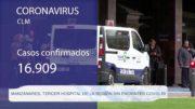 Manzanares, tercer hospital de C-LM sin pacientes con Covid-19