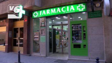 Mascarillas con tarjeta sanitaria en las farmacias de la región