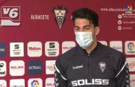 Miguel Ángel es el 'nuevo fichaje' para el Albacete Balompié