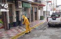 Vecinos de Albacete con movilidad reducida denuncian el estado de estas calles