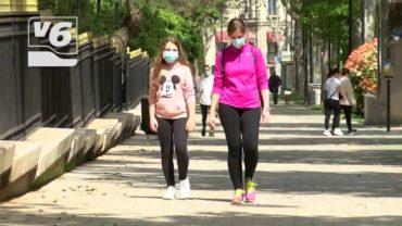 Respiro para los alérgicos, la primavera 2020 presenta una polinización leve
