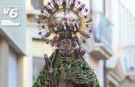 Suspendida en Albacete la procesión en honor a la Virgen de los Llanos