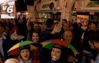 Suspendida la Feria de Albacete 2020