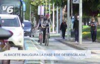 Albacete inaugura la fase 3 de desescalada