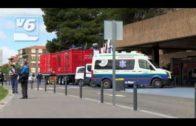 BREVES | 535 Camas UCI ante posibles oleadas