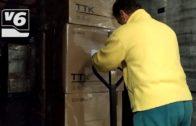BREVES | La provincia de Albacete recibe más material de protección de parte del SESCAM