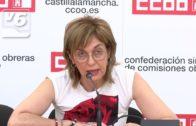 CC.OO. pide igualdad de género en el cobro de las pensiones
