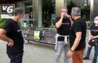EDITORIAL | Alcalde y Vicealcalde mandan a los artistas de Albacete «a la puta calle»