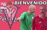 Eduardo Pérez Morán, nuevo entrenador del C.P. Villarrobledo