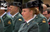 El pleno de Albacete aprueba un reconocimiento a la Guardia Civil de Albacete