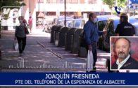El Teléfono de la Esperanza ha atendido a más de 47.000 personas durante la pandemia