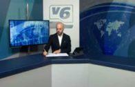 Informativo Visión 6 Televisión 17 de junio 2020