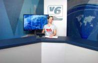 Informativo Visión 6 Televisión 29 junio 2020