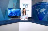 Informativo Visión 6 Televisión 9 de Junio 2020