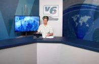 Informativo Visión Seis Televisión 25 de junio 2020