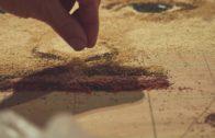 PROVINCIA | Elche de la Sierra ha tenido alfombras de serrín… aunque algo diferente
