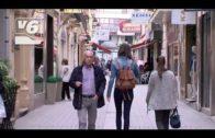 BREVES | Multados por increpar a otros viandantes por llevar mascarilla