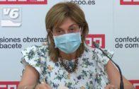Retoman las comuniones en Albacete
