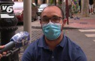¿El uso de las mascarillas debería ser obligatorio en Albacete?