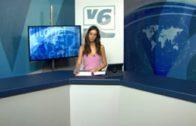 Informativo Visión 6 Televisión 3 de Julio de 2020