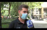 Javier Nieto, preparador físico del Albacete Basket, renueva otra temporada