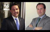 Juan José Moreno y Benito Puebla, nuevos delegados de UNEF C-LM