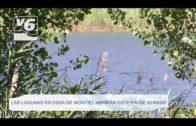 Las Lagunas en Ossa de Montiel abrirán este fin de semana